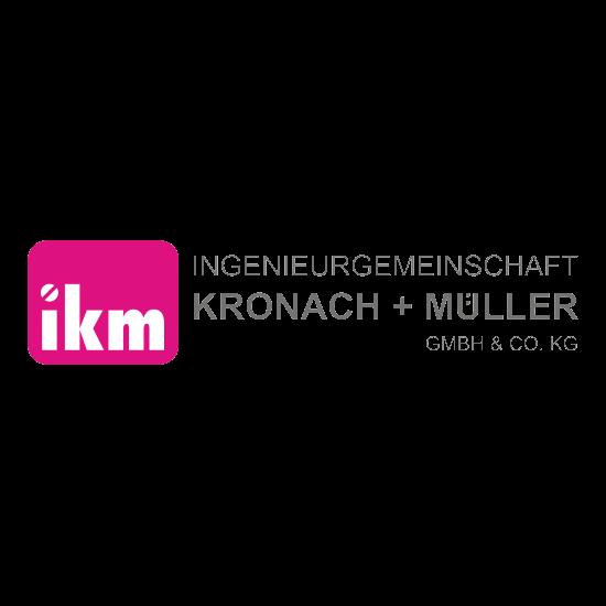 Ingenieurgemeinschaft Kronach + Müller GmbH & CO. KG