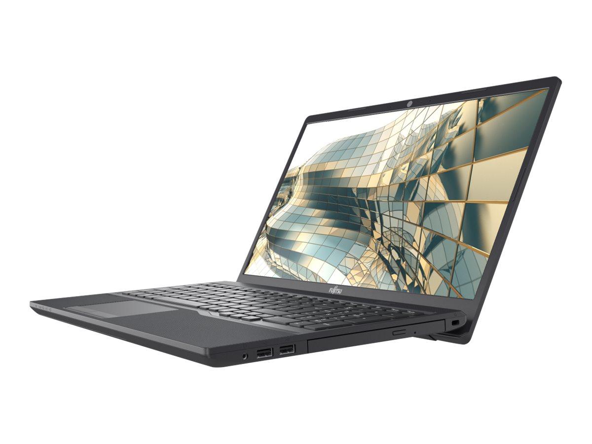 Notebook des Monats Juli Fujitsu LIFEBOOK A3510